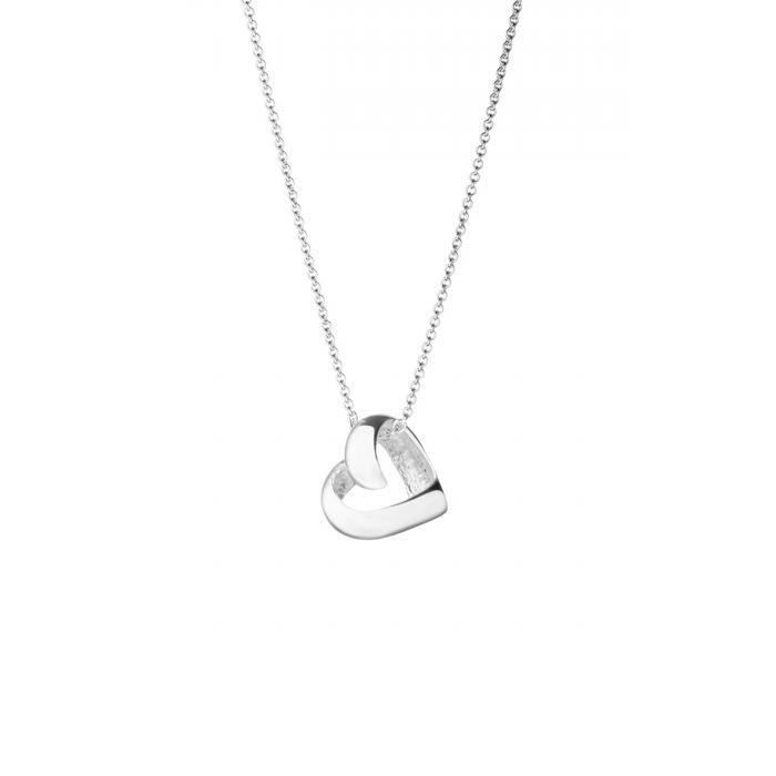 Tammi Jewellery, Love riipus, hopea
