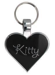 Nimilaatta, Kitty sydän
