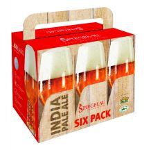 Spiegelau, IPA 6 kpl Bonus -pack