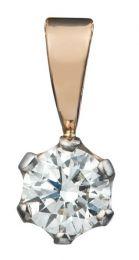 Kalevala Koru, Hohde -timanttiriipus, keltakulta