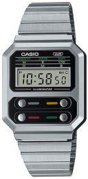 Casio, Vintage, A100WE-1AEF