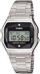 Casio Retro A158WEAD-1EF