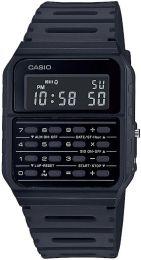 Casio, Back To The Future, CA-53WF-1BEF