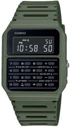 Casio, Back To The Future, CA-53WF-3BEF