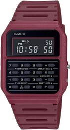 Casio, Back To The Future, CA-53WF-4BEF
