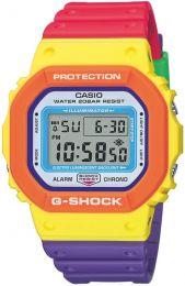 Casio G-Shock -rannekello DW-5610DN-9ER Limited Edition