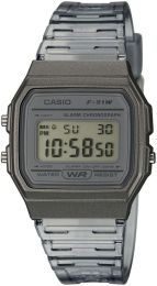 Casio, Skeleton, F-91WS-8EF