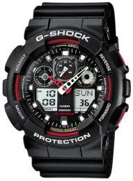Casio G-Shock GA-100-1A4ER Miesten kello