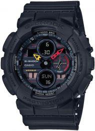 Casio, G-Shock, GA-140BMC-1AER