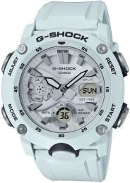 Casio, G-Shock, GA-2000S-7AER
