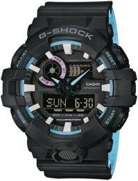 Casio, G-Shock, GA-700PC-1AER