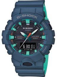 Casio, G-Shock, GA-800CC-2AER