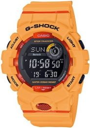 Casio, G-Shock, GBD-800-4ER