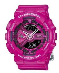 Casio G-Shock GMA-S110MP-4A3ER Naisten rannekello