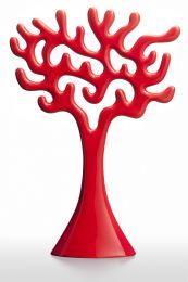 The Jewellery Tree - punainen