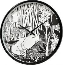 Moomin Seinäkello, Muumipeikko unelmoi, MOC001-0102