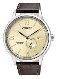Citizen NJ0090-13P Miesten kello