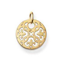 Thomas Sabo, Ornament small- riipus, PE430-413-12