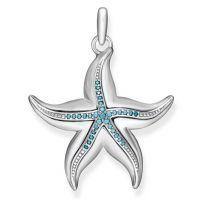 Thomas Sabo, Starfish-riipus, PE806-667-17