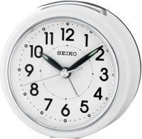 Seiko QHE125W Herätyskello
