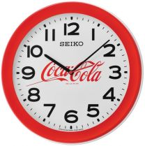 Seiko Coca-Cola QXA922R Seinäkello