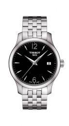 Tissot Tradition Quartz T063.210.11.057.00 Naisten kello