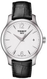 Tissot Tradition Quartz T063.210.16.037.00 Naisten kello