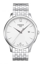 Tissot Tradition T063.610.11.037.00 Miesten kello
