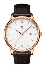 Tissot Tradition T063.610.36.037.00 Miesten kello