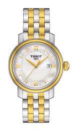 Tissot Bridgeport Quartz T097.010.22.118.00 Naisten kello