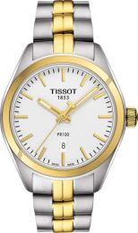 Tissot PR 100 Quartz T101.210.22.031.00 Naisten kello