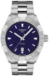 Tissot PR 100 Sport T101.610.11.041.00 Miesten kello