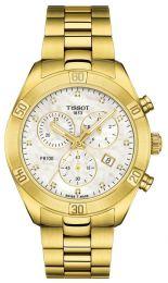 Tissot PR 100 Sport Chronograph T101.917.33.116.01 Naisten kello