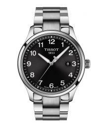 Tissot Gent XL Classic T116.410.11.057.00 Miesten kello