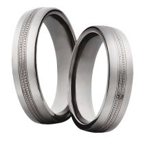 3D Titanium, Titaanisormus, T138-5/P