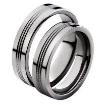 3D Titanium, Titaanisormus, T141-5/P