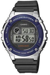 Casio W-216H-2AVEF