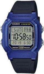 Casio, Collection, W-800HM-2AVEF